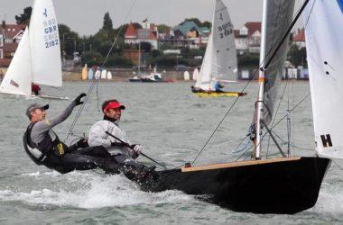 Hornet Europeans Thorpe Bay 2018