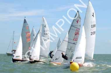 Hornet Nationals 2019 – results after day 3